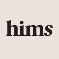 Hims Skin Care logo
