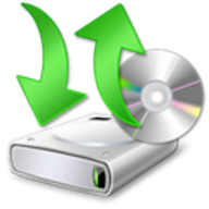Windows Backup and Restore logo