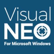 VisualNEO Win logo