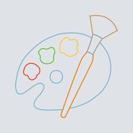 MS Paint IDE logo