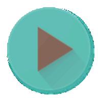 Kioo Media Player logo