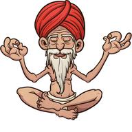 The IoT Guru logo