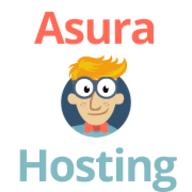 Asura Hosting logo