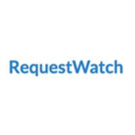 RequestWatch logo