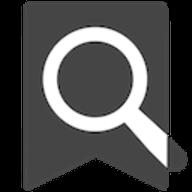 Advanced Bookmark Search logo