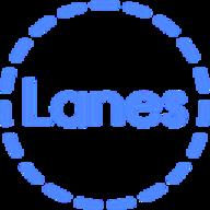 Lanes logo
