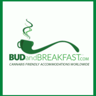 Bud and Breakfast logo