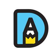 Doodle Addicts logo