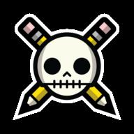 Doodle or Die logo