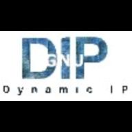 GnuDIP Dynamic DNS logo