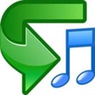 Free M4a to MP3 Converter logo