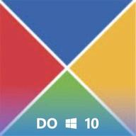 Disguise Folders logo