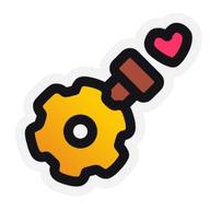 HaxePunk logo