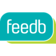 FeedB logo