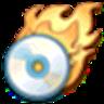 Free ISO Burner logo