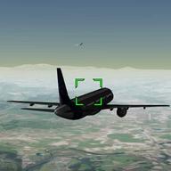 FlightAirMap logo