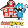 codeSpark Academy with The Foos logo