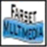 Farset Digital Signage Display logo