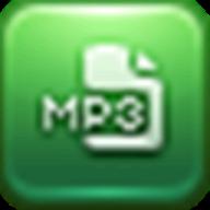 Free Video to MP3 Converter logo