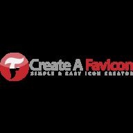 Create A Favicon logo