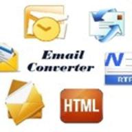 Email Converter logo