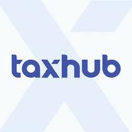 Taxhub logo