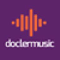 DoclerMusic logo