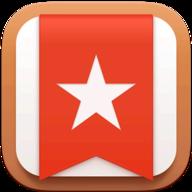 Wunderlist Public API logo