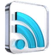 Full Text RSS Feed Builder logo