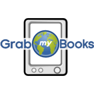 GrabMyBooks logo
