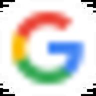 surveys.google.com Cross Media Panel logo
