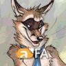 FurAffinity logo