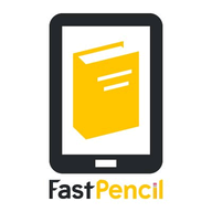 FastPencil logo