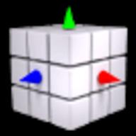 Cyberix3D logo