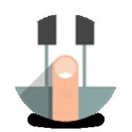 Cheeky Fingers logo
