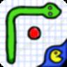 Doodle Snake logo