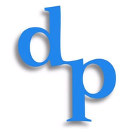 Distributed Proofreaders logo