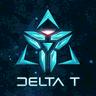 Delta T logo