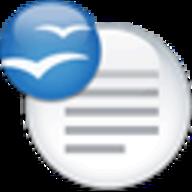 Apache OpenOffice Writer logo
