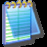 Notepad2 logo