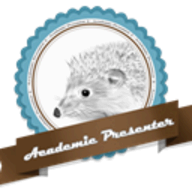 Academic Presenter logo