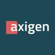 Axigen logo