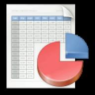 Gnumeric logo