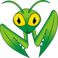 Mantis Bug Tracker logo