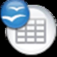Apache OpenOffice Calc logo