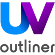 UV Outliner logo