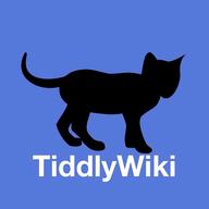 TiddlyWiki logo