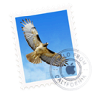 Apple Mail logo