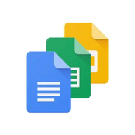 Google Drive - Slides logo