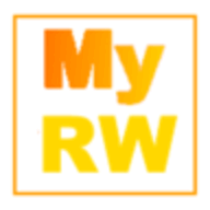 MyRW logo